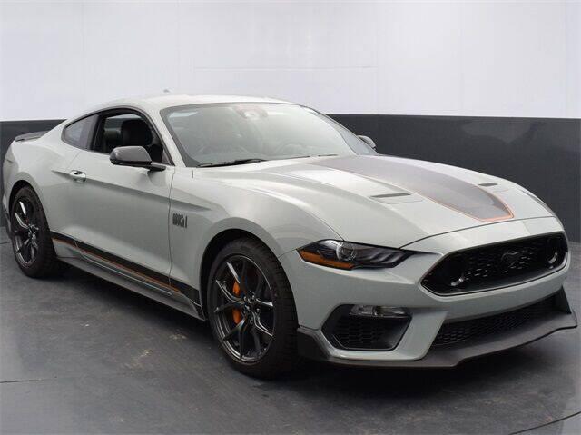 2021 Ford Mustang for sale in Delavan, WI