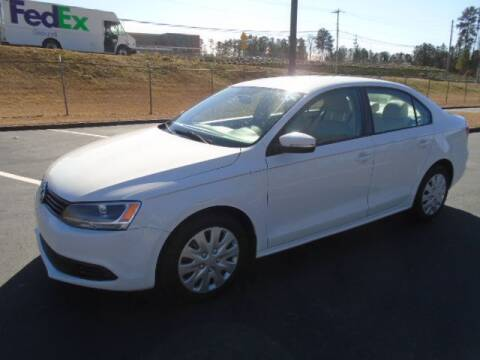 2011 Volkswagen Jetta for sale at Atlanta Auto Max in Norcross GA