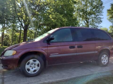2001 Dodge Caravan for sale at Sparks Auto Sales Etc in Alexis NC