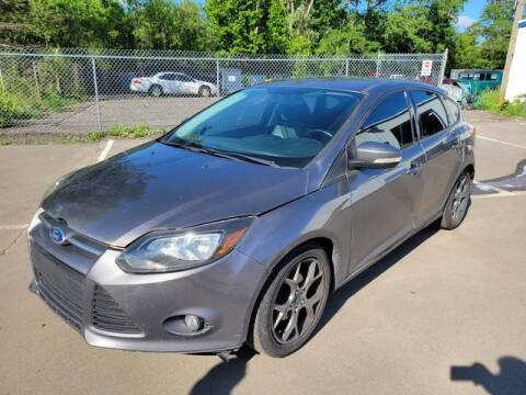 2013 Ford Focus for sale at North Oakland Motors in Waterford MI
