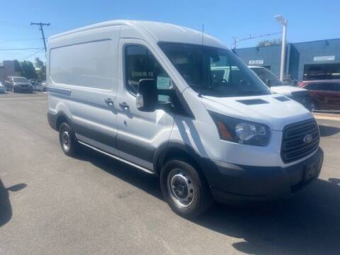2016 Ford Transit Cargo for sale at Major Car Inc in Murray UT