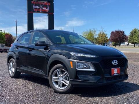 2019 Hyundai Kona for sale at The Other Guys Auto Sales in Island City OR