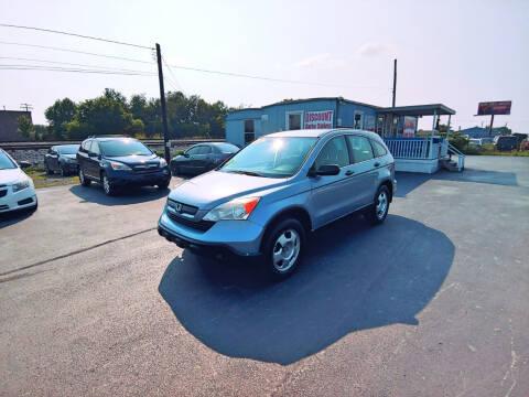 2008 Honda CR-V for sale at DISCOUNT AUTO SALES in Murfreesboro TN