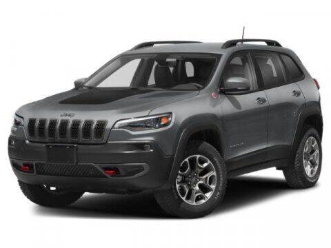 2019 Jeep Cherokee for sale at Jimmys Car Deals in Livonia MI