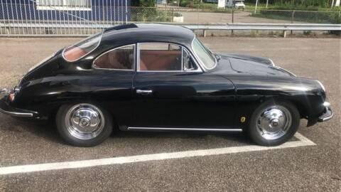 1962 Porsche 356 for sale at A7 AUTO SALES in Daytona Beach FL