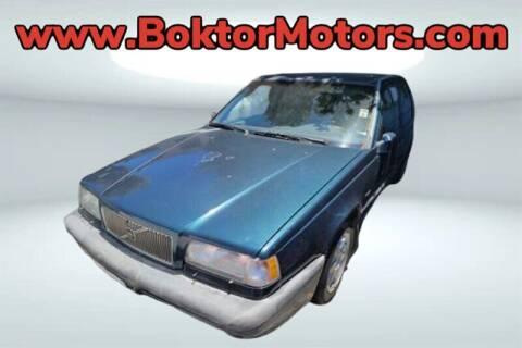 1997 Volvo 850 for sale at Boktor Motors in North Hollywood CA