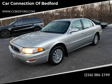 2005 Buick LeSabre for sale at Car Connection of Bedford in Bedford OH