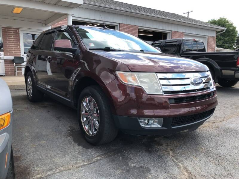 2009 Ford Edge for sale at Rine's Auto Sales in Mifflinburg PA