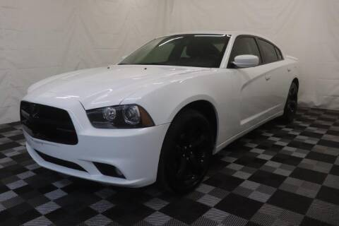 2014 Dodge Charger for sale at AH Ride & Pride Auto Group in Akron OH
