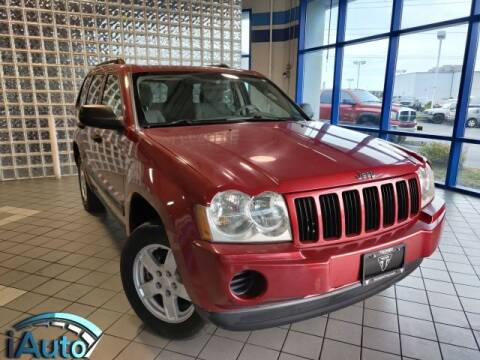2006 Jeep Grand Cherokee for sale at iAuto in Cincinnati OH