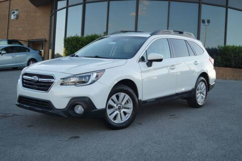 2019 Subaru Outback for sale at Next Ride Motors in Nashville TN