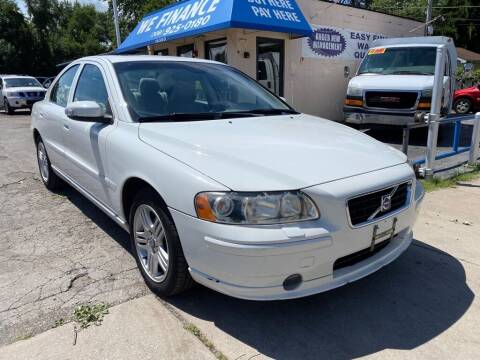 2009 Volvo S60 for sale at Great Lakes Auto House in Midlothian IL