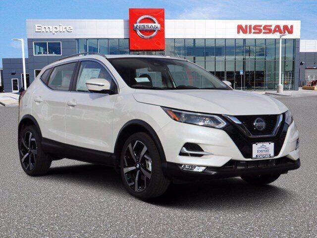 2021 Nissan Rogue Sport for sale in Lakewood, CO