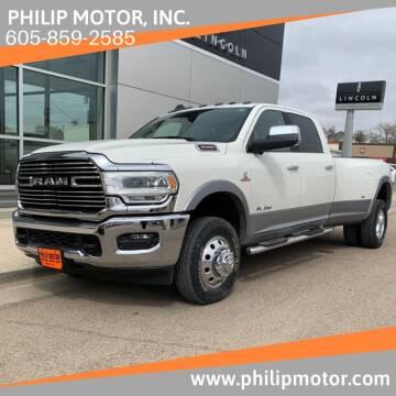 2019 RAM Ram Pickup 3500 for sale at Philip Motor Inc in Philip SD