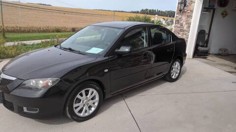 2007 Mazda MAZDA3 for sale at Cub Hill Motor Co in Stewartstown PA