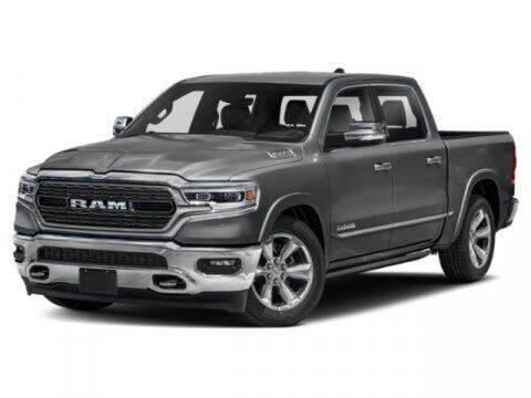 2021 RAM Ram Pickup 1500 for sale at Robert Loehr Chrysler Dodge Jeep Ram in Cartersville GA