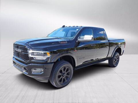 2021 RAM Ram Pickup 2500 for sale at Fitzgerald Cadillac & Chevrolet in Frederick MD