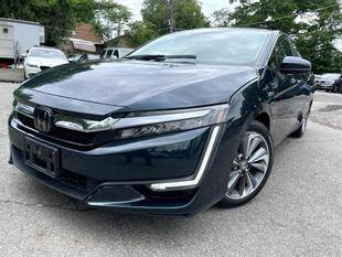 2018 Honda Clarity Plug-In Hybrid for sale at Rockland Automall - Rockland Motors in West Nyack NY