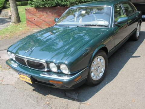 2001 Jaguar XJ-Series for sale at Island Classics & Customs in Staten Island NY