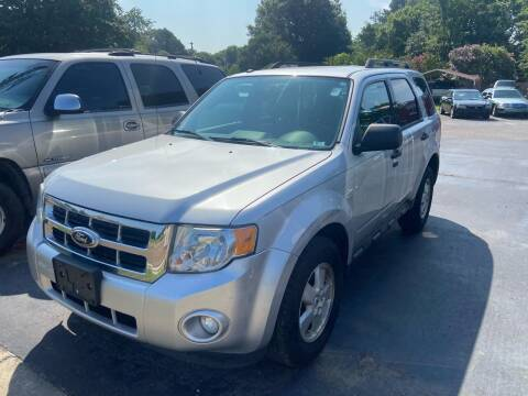 2012 Ford Escape for sale at Sartins Auto Sales in Dyersburg TN