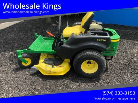 2010 John Deere Z425 48C for sale at Wholesale Kings in Elkhart IN