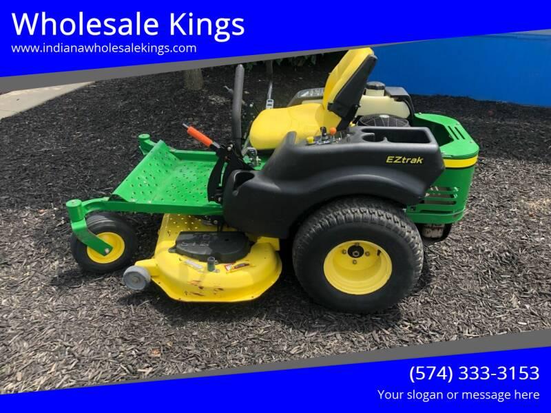 2010 John Deere Z425 48C for sale at Wholesale Kings in Elkhart IN