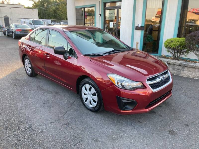 2014 Subaru Impreza for sale at Autopike in Levittown PA