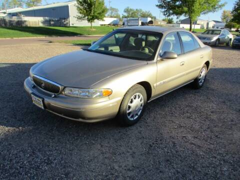 2000 Buick Century for sale at Car Corner in Sioux Falls SD