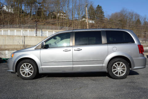 2013 Dodge Grand Caravan for sale at Car Xpress Auto Sales in Pittsburgh PA