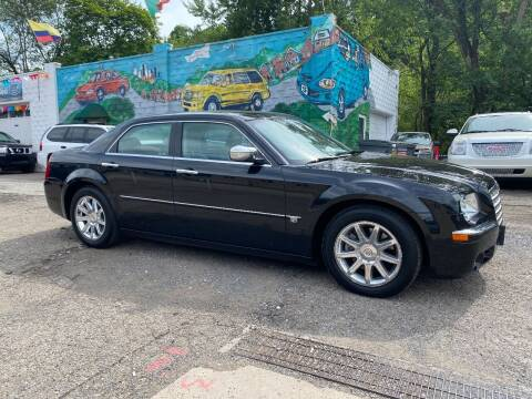 2005 Chrysler 300 for sale at Showcase Motors in Pittsburgh PA
