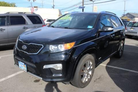2011 Kia Sorento for sale at Lodi Auto Mart in Lodi NJ