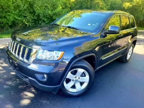 2013 Jeep Grand Cherokee for sale at Future Motors in Addison IL