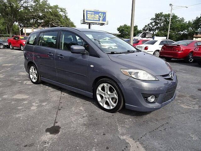 2009 Mazda MAZDA5 for sale in Largo, FL