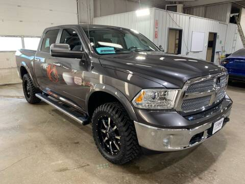 2016 RAM Ram Pickup 1500 for sale at Premier Auto in Sioux Falls SD