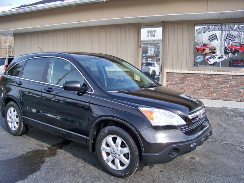 2009 Honda CR-V for sale at RPM Auto Sales in Mogadore OH