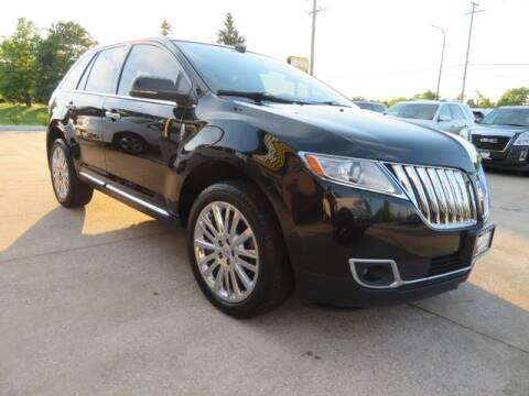 2014 Lincoln MKX for sale at Import Exchange in Mokena IL