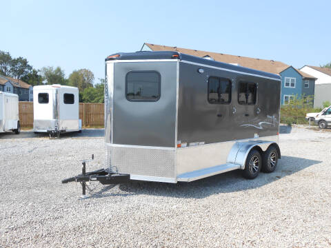 2021 Homesteader Stallion 213SB for sale at Jerry Moody Auto Mart - Trailers in Jeffersontown KY