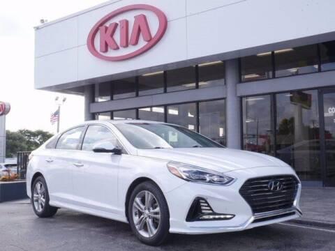 2018 Hyundai Sonata for sale at JumboAutoGroup.com in Hollywood FL