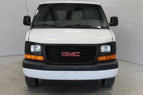 2013 GMC Savana Cargo for sale at Cj king of car loans/JJ's Best Auto Sales in Troy MI