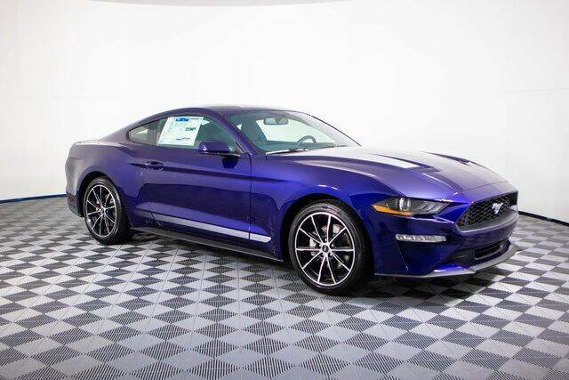 2020 Ford Mustang for sale in Sumner, WA