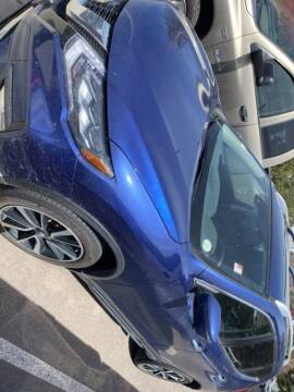 2018 Nissan Rogue for sale at EMPIRE LAKEWOOD NISSAN in Lakewood CO