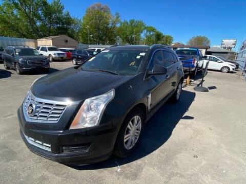 2013 Cadillac SRX for sale at Car Depot in Detroit MI