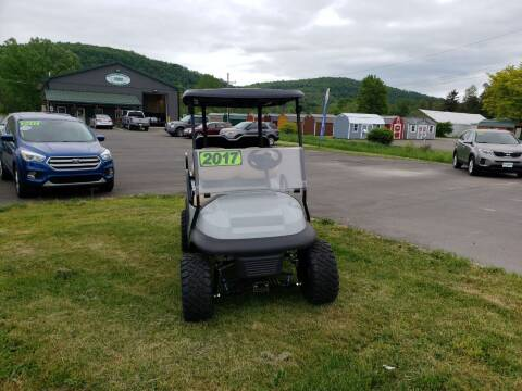 2017 Club Car Golf Cart for sale at Greens Auto Mart Inc. in Wysox PA