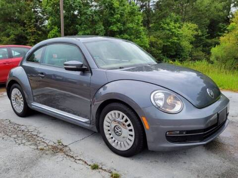 2013 Volkswagen Beetle for sale at Southeast Autoplex in Pearl MS