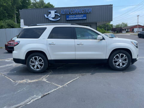 2014 GMC Acadia for sale at JC AUTO CONNECTION LLC in Jefferson City MO