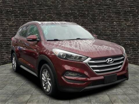 2017 Hyundai Tucson for sale at Ron's Automotive in Manchester MD