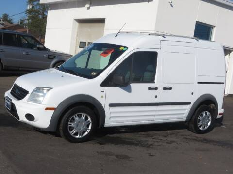 2012 Ford Transit Connect for sale at Price Auto Sales 2 in Concord NH