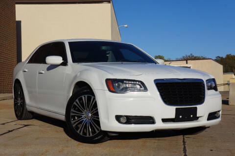 2013 Chrysler 300 for sale at Effect Auto Center in Omaha NE