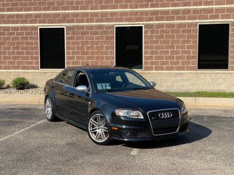 2008 Audi RS 4 for sale at A To Z Autosports LLC in Madison WI