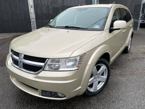 2010 Dodge Journey for sale at Illinois Auto Sales in Paterson NJ